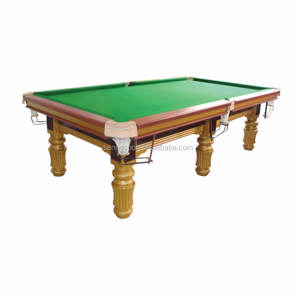 Folding legs pool table for sale - Snooker Table Snooker Table Suppliers And Manufacturers At Alibaba Com
