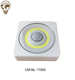 High Quality Cordless led Light Switch COB wall light switch with hanger and magnetic
