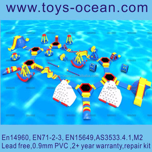 aquatic inflatables ,inflatable water toys,inflatable water games