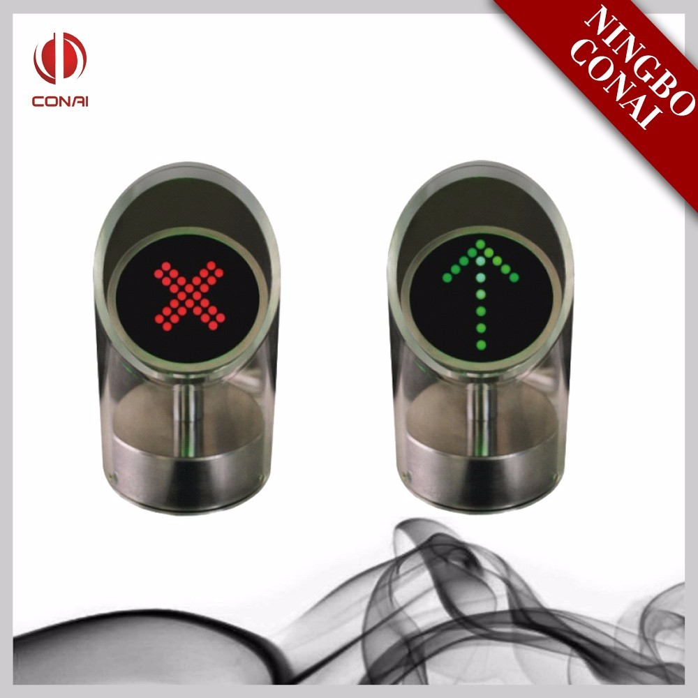 Escalator LED motion indicator with new craft indoor&outdoor