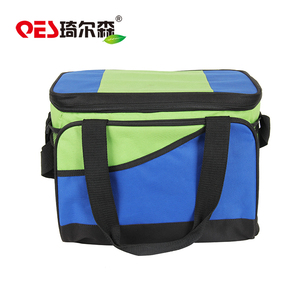 Insulated Lunch Bag Lunch Box Cooler Bag with Shoulder Strap for Men Women Kids