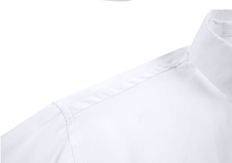 boys white casual oxford plain cotton shirt