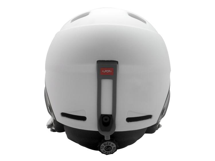 AU-S06 CE approved fashion design ski snowboard snow helmet ski helmet 9