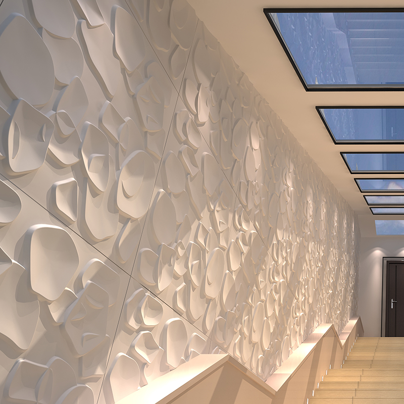 Ceramic Construction And Building Material For Interior Wall