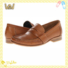 Summer China wholesale Loafers hand-made Man's dress shoes D34046