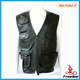 Fashion Leather Hunting Shooting Vest Pattern for Men