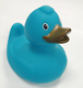 Customized Logo Bath Toy Floating LED Rubber Ducks Wholesale