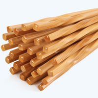 Eco-friendly bamboo reusable chopsticks customized wholesale