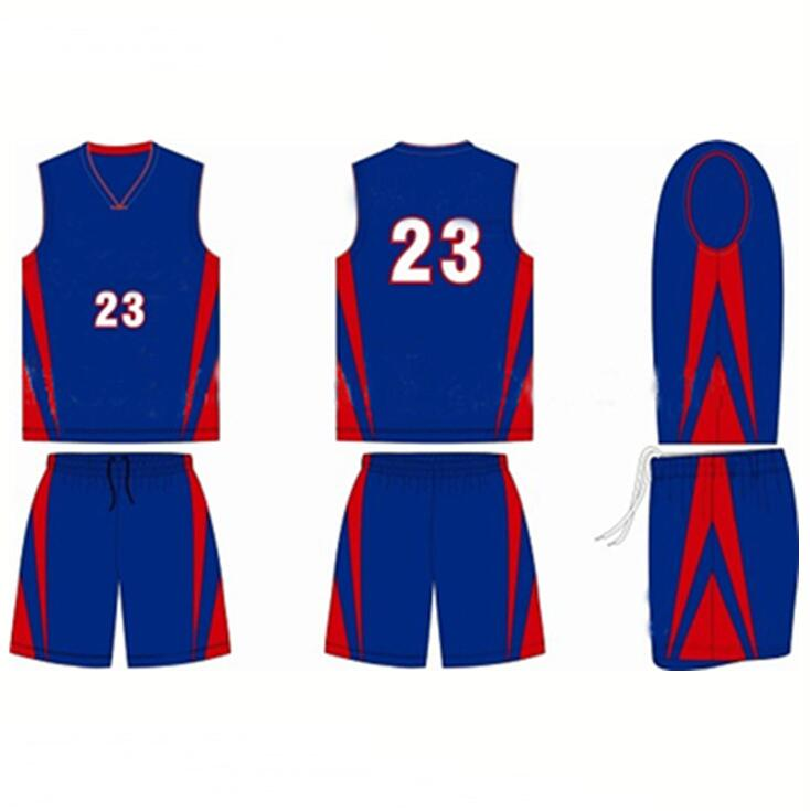 8bc5f2f6e Manufactory wholesale old school basketball uniform by top brand OEM  supplier
