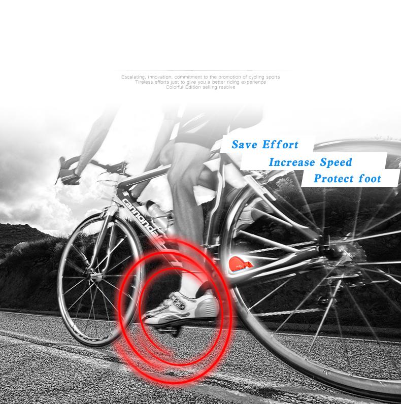 Bluetooth Wireless Tacho Cadence Sensor Bike Fahrradcomputer