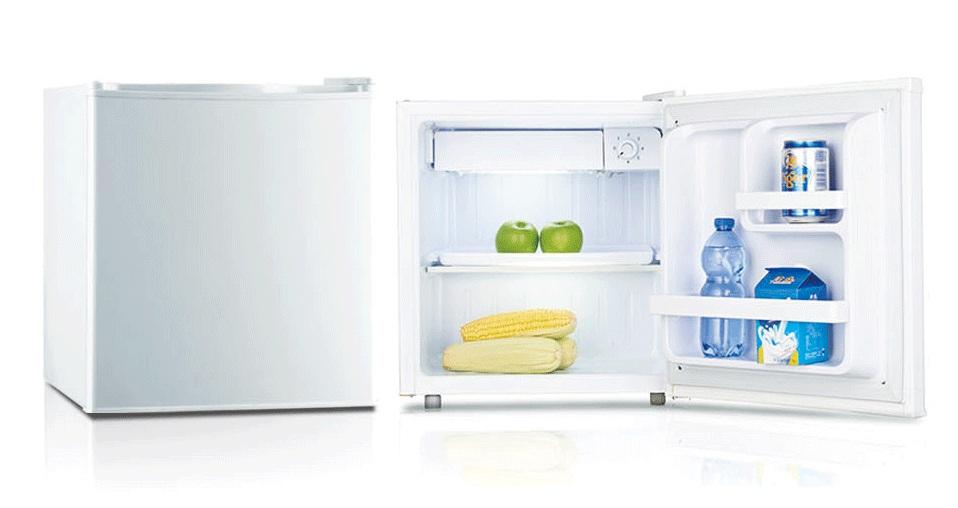 Single Door Refrigerator Separate