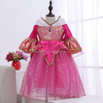 High Quality Costume Cosplay Dress Up Games Party Dress Children ...
