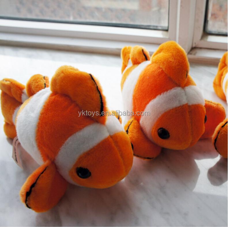 Baru Menggemaskan Ikan Mas Kecil Yang Lucu Ikan Mainan Hewan Mewah Mainan Anak Mainan Anak Hadiah
