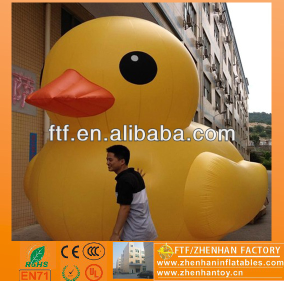 Advertising Inflatables Duck, Advertising Inflatables Duck Suppliers ...
