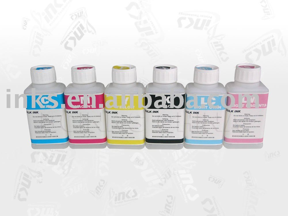 Quality dye ink for Canon PIXUS MP900