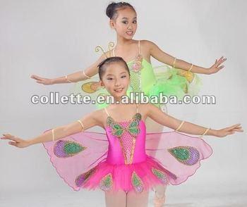e4fbc42a4c93 MB0727 Girl s ballet dance costumes  Child ballet tutu dress