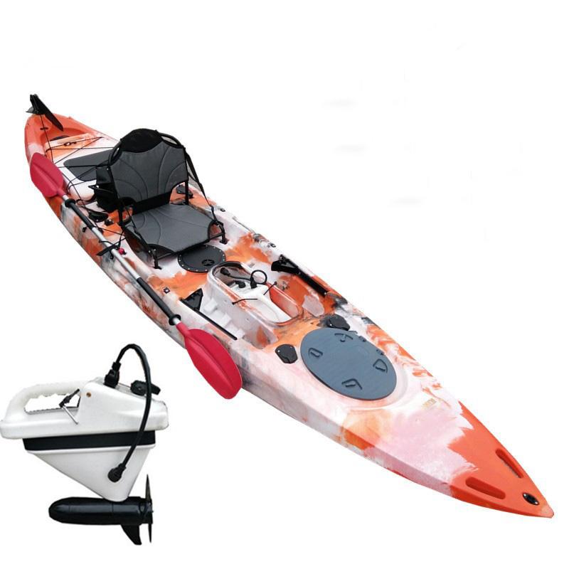 Motorized Inside Motor Kayak - Buy Motor Kayak,Motorized Inside  Kayak,Motorized Inside Motor Kayak Product on Alibaba com
