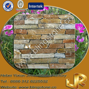 Natural Loose Stone Blue Grey Slate Tiles