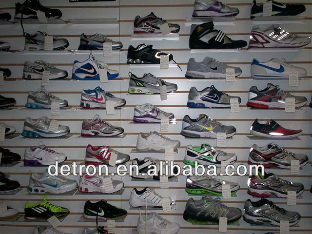 4b6af82835d 2013 Detallada Exhibición Zapatos Soporte De Nike Estantes Rqr7gR ...