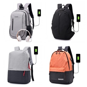 59ce1f15d845 Anti Theft Backpack