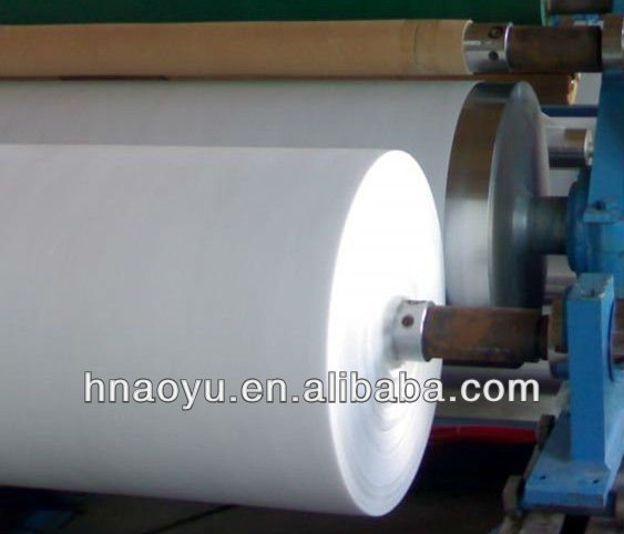 single side pe coated paper for making disposable paper cups
