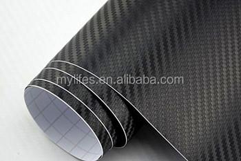 Trendig Carbon Folie 3d Struktur Schwarz 152x 500 Cm Folieren Klebefolie  HU32