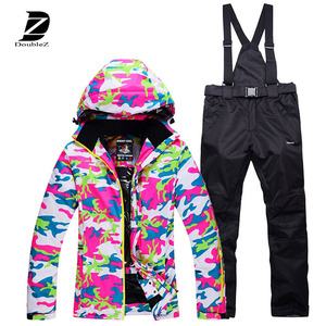 Customized Ski Jumpsuit For Men