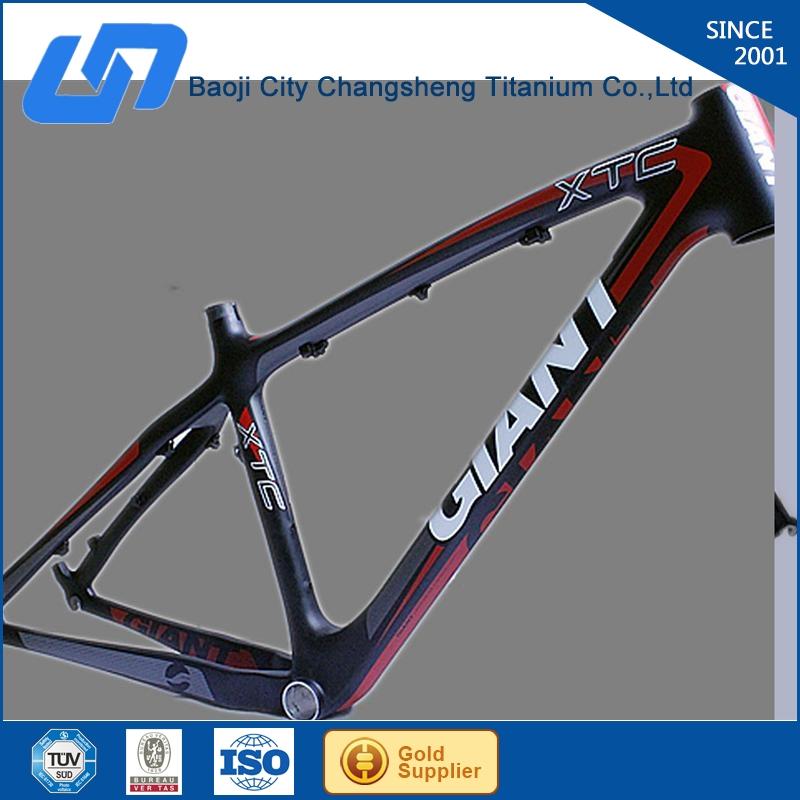 Finden Sie Hohe Qualität Titan Cyclocross Fahrradrahmen Hersteller ...