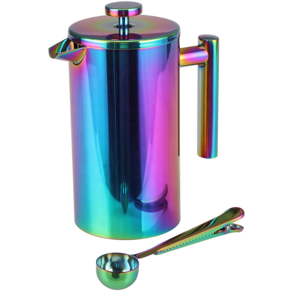 Rainbow Double Wall Insulated Stainless