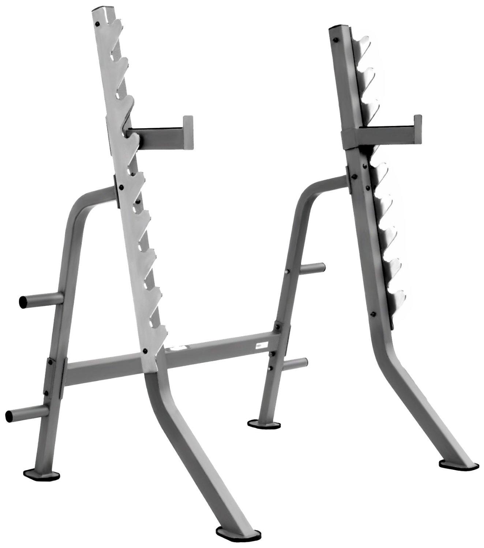 rack press gym barbell product york adjustable equipment bench squat machine home