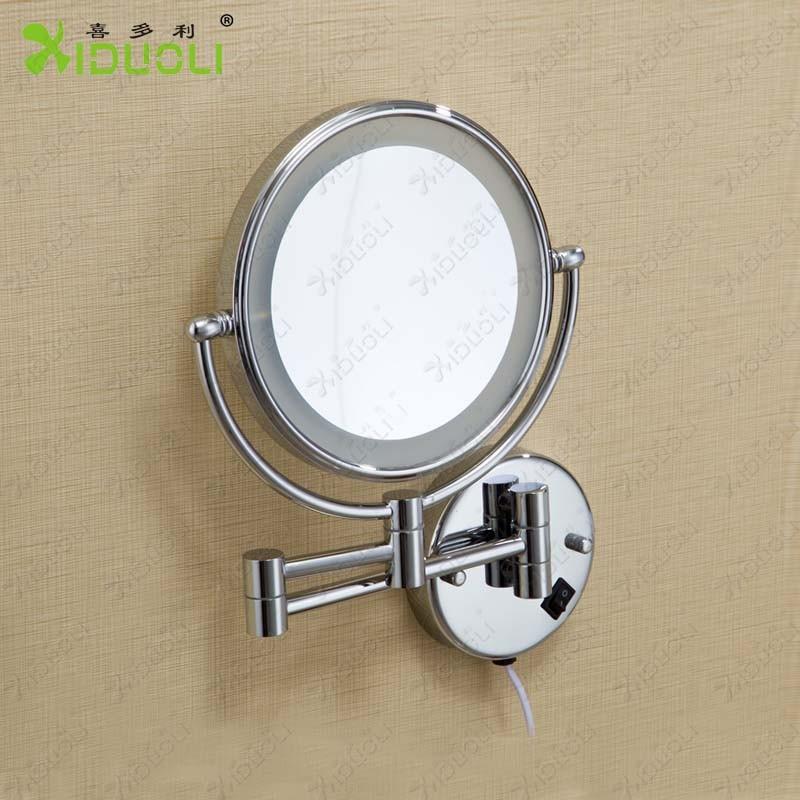 badkamer glas spiegel wand badkamer spiegel led concave ...