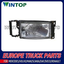 Auto Head Lamp For SCANIA 1732510 RH