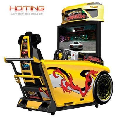 Racing Car Game/need For Speed Arcade Game/initial D 5 Car Racing ...