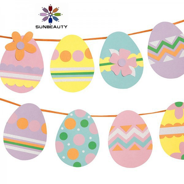 China Decorated Easter Egg Ideas Manufacturers And Suppliers On Alibaba