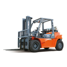 China High Quality HELI 3 ton diesel forklift cheap price