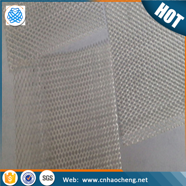 Durable 1200mm 600mm width 100 mesh 150 mesh good electric conductivity pure silver woven net/metal wire mesh