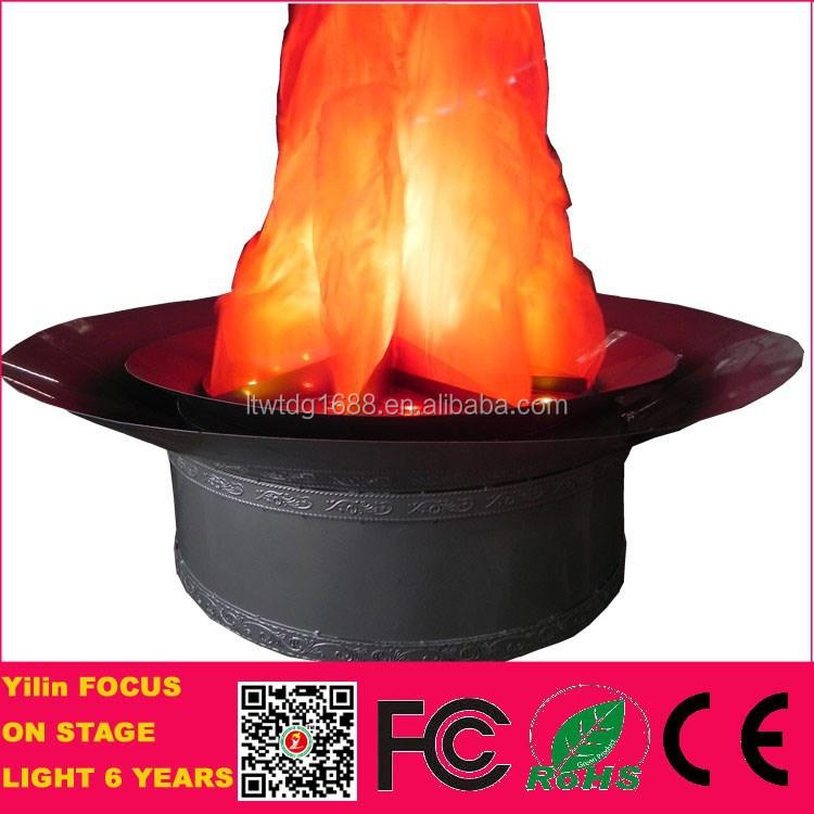 Foshan Yilin 1800w Led Flame Torch Light