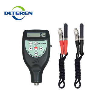 High Quality elegant appearance coating thickness gauge