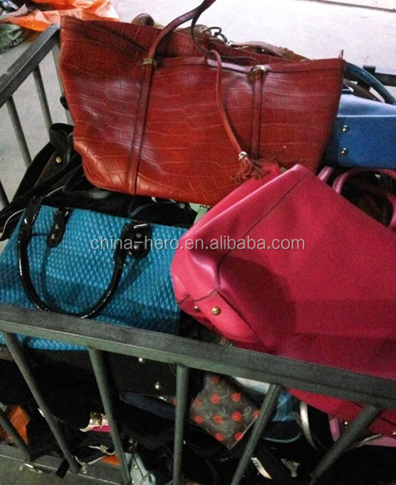 Singapore Handbags Lady Bags Mix