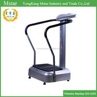Crazy Fit Gym Equipment Massage Vibration Machine