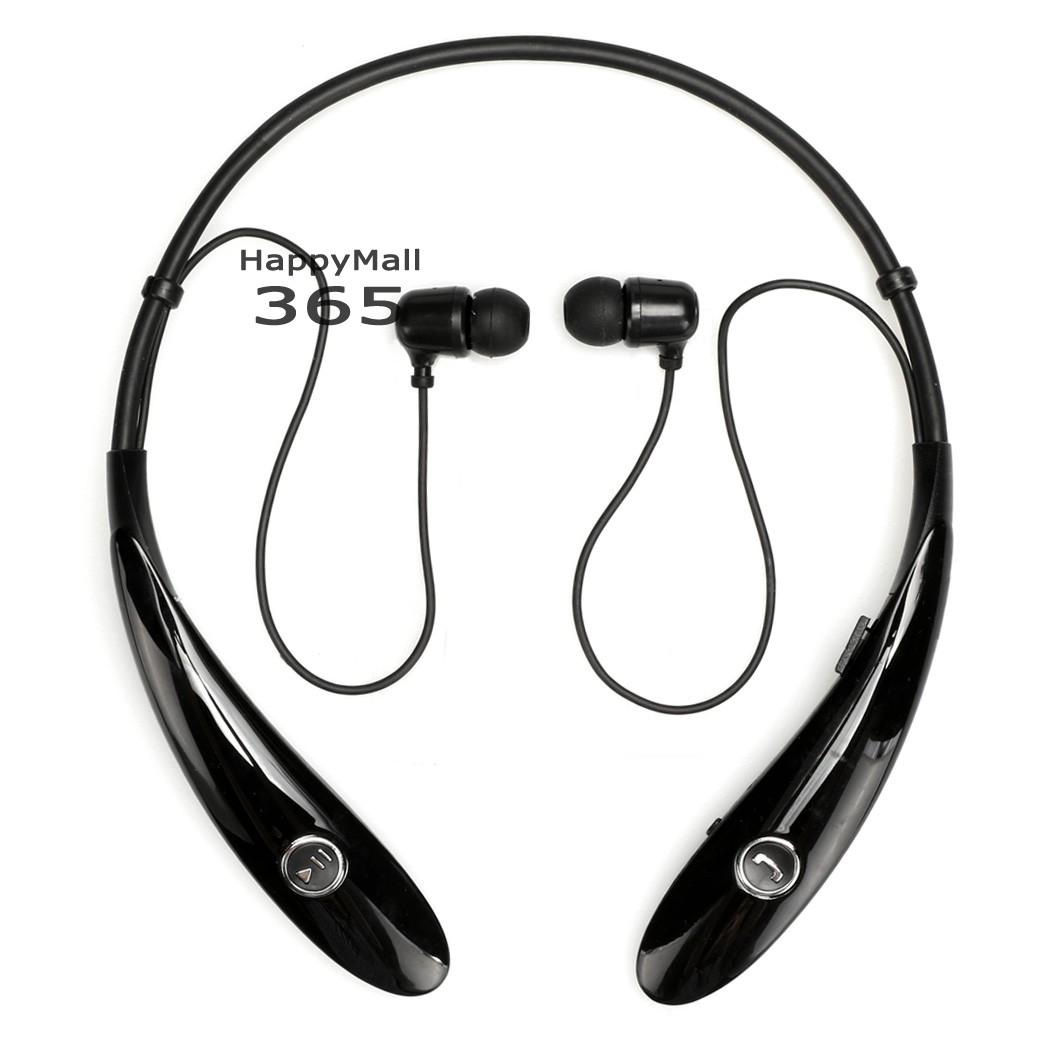 sport hv900 wireless bluetooth headphone neckband in ear. Black Bedroom Furniture Sets. Home Design Ideas