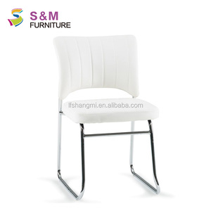 Fashion White Dining Chair Barber Chair Made In China