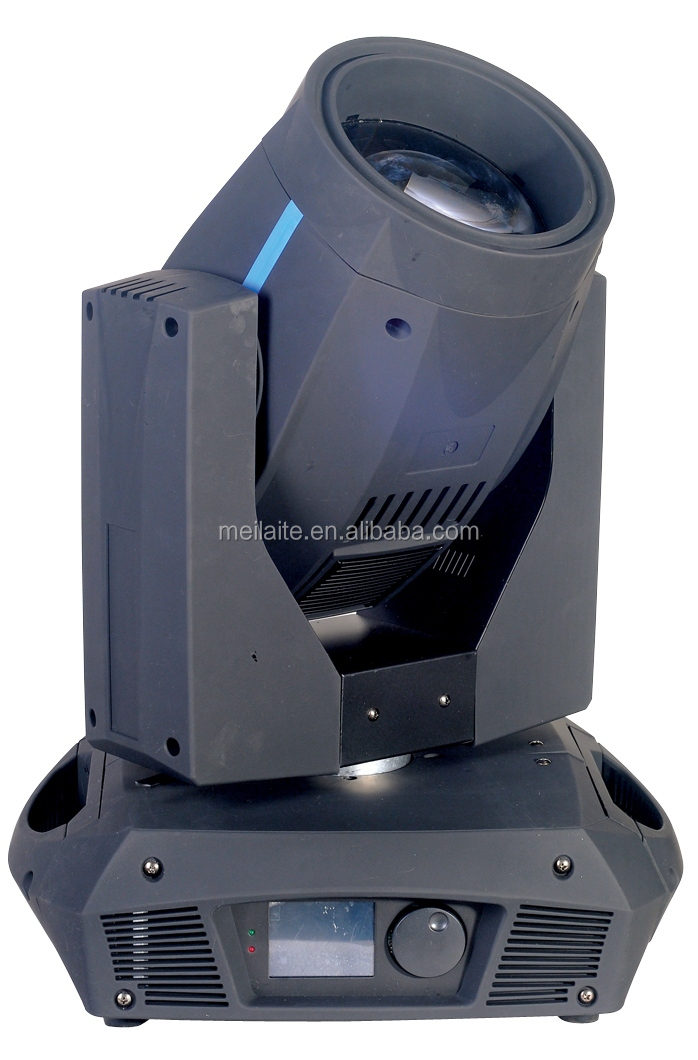 Multiple Gobo&Color effect sharp Beam 15r 330w robe pointe moving head lights