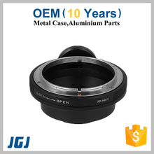 High Quality Lens Mount Adapter for Canon FD FL Lens to for Nikon 1-Series Mirrorless Camera Adapter Body