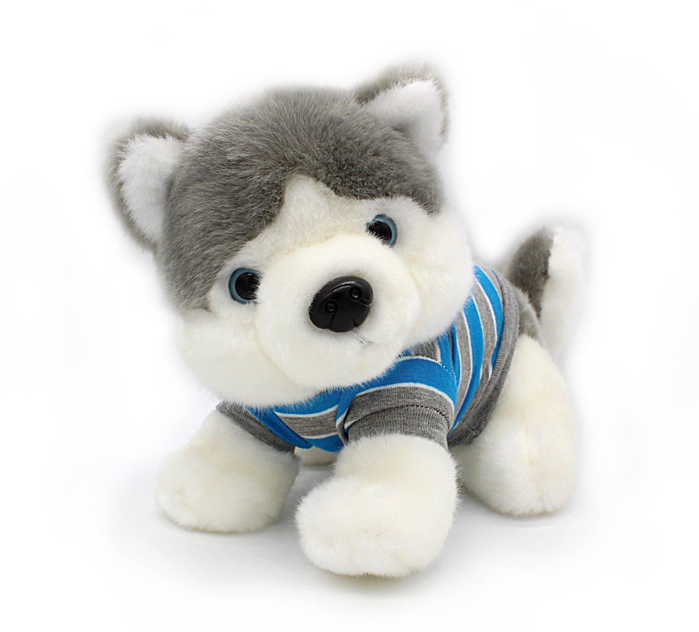 Cheap Siberian Husky Stuffed Toy Find Siberian Husky Stuffed Toy