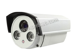 POE Audio 2.0MP 1080P IP Camera Network Outdoor Security Waterproof IR Night Vision P2P Mobile phone view (SIP-HSA16P)