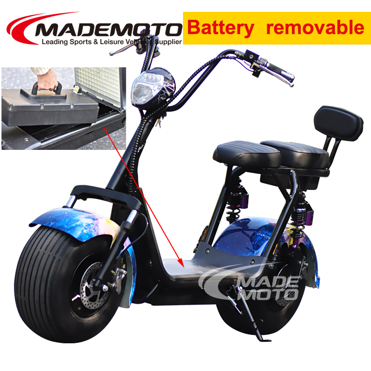 kuaike scooter electric scooter 10 inch transmission