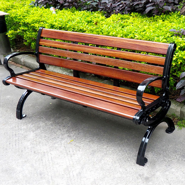 Fine Chinese Suppliers Outdoor Furniture Curved Garden Bench Cast Iron And Wood Garden Carbon Fiber Long Wooden Benches For Sale Buy Wooden Benches For Lamtechconsult Wood Chair Design Ideas Lamtechconsultcom