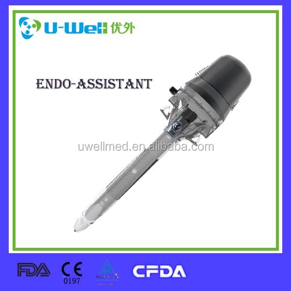 FDA CE ISO Scarless Endoscopic Thyroidectomy Disposible Surgical Trocar