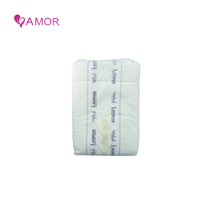 Daily adult baby diaper manufacturer in China